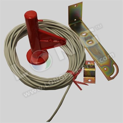 Dwyer 3-306 Outdoor Static Pressure Sensor