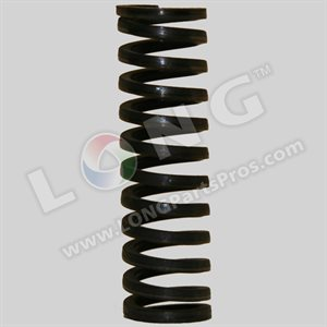 Aerovent Maximum Stop Springs