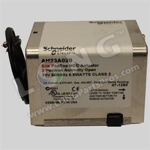 Schneider Actuator, Erie Volts - 24V