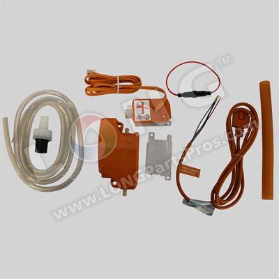 Max Condensate Pump, 110VAC-250VAC (part number 83919)