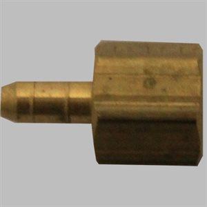 Schneider 1 / 4 X 1 / 8FPT Adapter