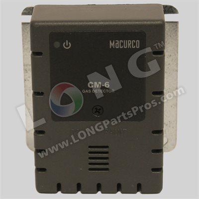Macurco Carbon Monoxide Detector