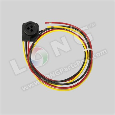 Power Cable, Molded