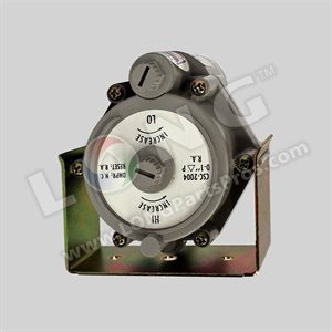 KMC Reset Volume Controller, RA / N.C. w / Bracket