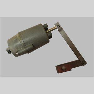 Enviro-Tec Pneumatic Actuator 3-8 PSI