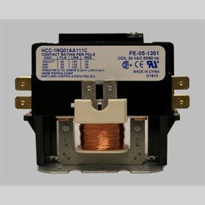 Enviro-Tec 1-Pole Contactor
