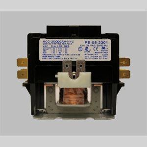 Enviro-Tec 2-Pole Contactor