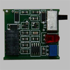 KMC Override Output Board 4-20MA