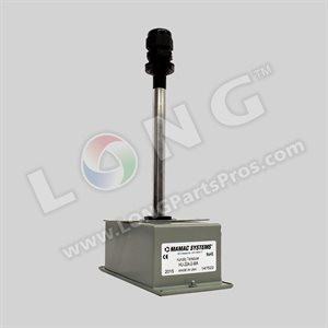 Mamac 2% Duct Mount, Outdoor Transducer, Humidity Sensor 4-2 mA 2-wire