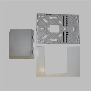 Clear Thermostat Guard