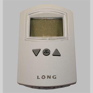 KMC Thermostat, Long