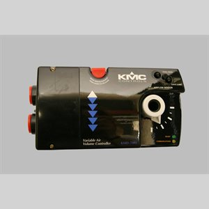 KMC VAV Controller