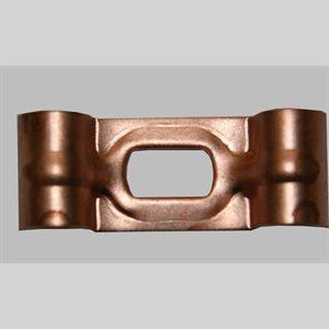 Schneider 1 / 4D Pipe Clamp