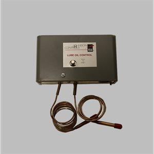 Daikin Oil Pressure Control Differential Switch