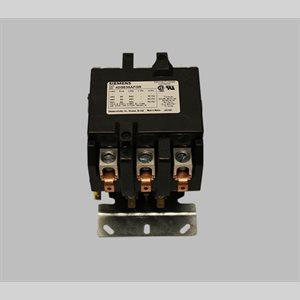 Daikin Compressor Contactor 3P 90A 600V