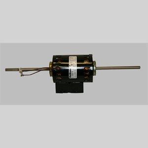 Daikin Motor, Single Shaft 1 / 25HP, 1200RPM, 115 / 1 / 60, CCW