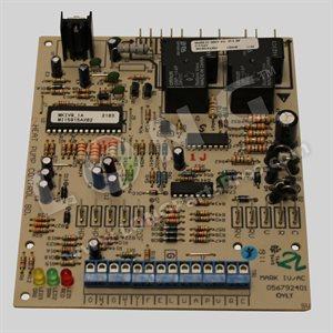 Daikin Mark IV Control Board DC