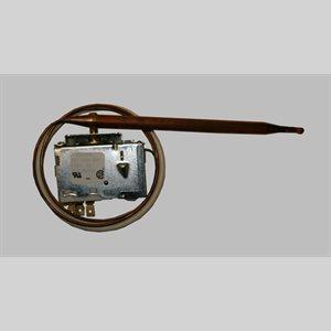 Daikin Thermostat, Limit Bulb, 1 Stage