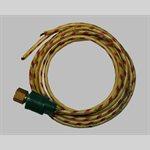 Daikin Control, Hi-Pressure Switch, Condenser, Yellow Wire, 170 PSI