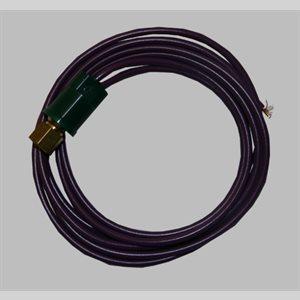 Daikin Control, Hi-Pressure Switch, Condenser, Violet Wire, 150 PSI
