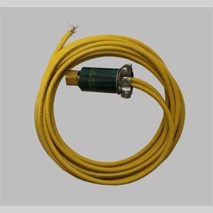 Daikin High Pressure Switch, Control