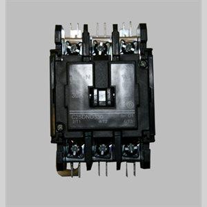 Daikin Compressor Contactor, 30 AMP, 24V, 3-Pole