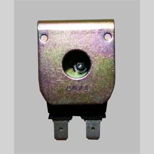 Daikin Solenoid Coil, 208-240VAC