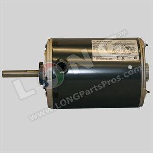 Daikin Motor, 1HP, 208-230-460V / 3PH