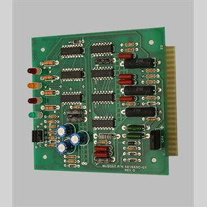 Daikin Mark III Control Board
