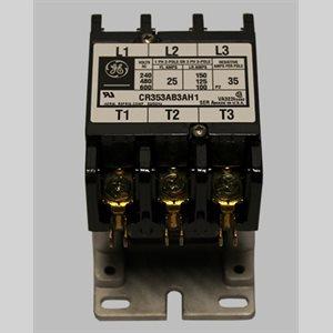 Daikin Contactor 3P,24V,25A