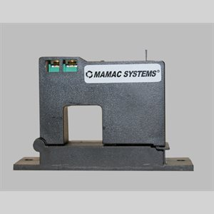 Mamac Current Switch Adjustable Setpoint with LED and Split Core