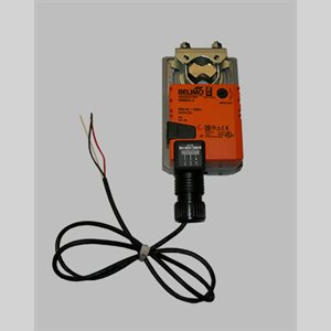 Belimo Actuator On / Off Float 24V