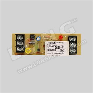 Functional Devices 10-30AC / DC 120V 15A SPDT RELAY