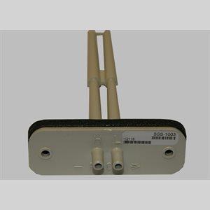 "KMC Diff. Air Flow Sensor 6.4"" Insert"