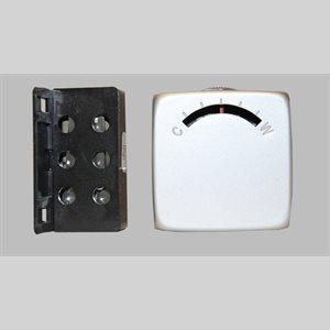 Schneider Temperature Controller (See 2298-061)