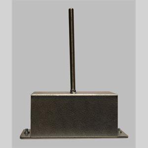Mamac I / A Pipe Immersion Temperatuer Sensor