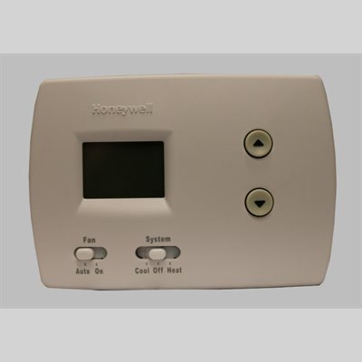 Residential Thermostat 1H / 1C (discontinued, see TH1110D2009)