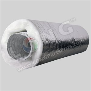 "06"" Flexible Duct (Bag)"
