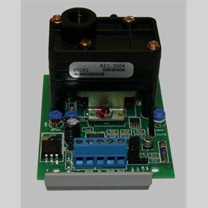 KMC PNEU Transducer E / I-P w / Override