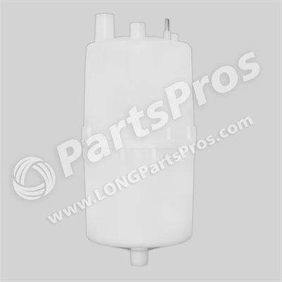 Nortec (Condair) 203 Cylinder, 5-10LBS / HR, 347-380V / 1PH - Part Number 1519003